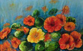 Wystawa malarstwa Aleksandra Ciepielowska-Tabisz